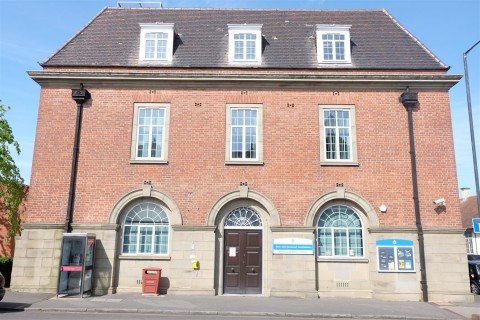 View Full Details for Avonmouth Police Station, Avonmouth Road, Bristol - EAID:hollismoapi, BID:11