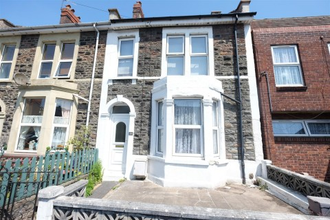 View Full Details for 58 Richmond Villas, Avonmouth, Bristol - EAID:hollismoapi, BID:11