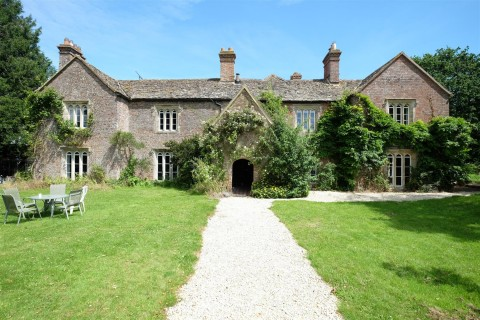 View Full Details for Slowwe House, Silver Street, Arlingham, Gloucester - EAID:hollismoapi, BID:11