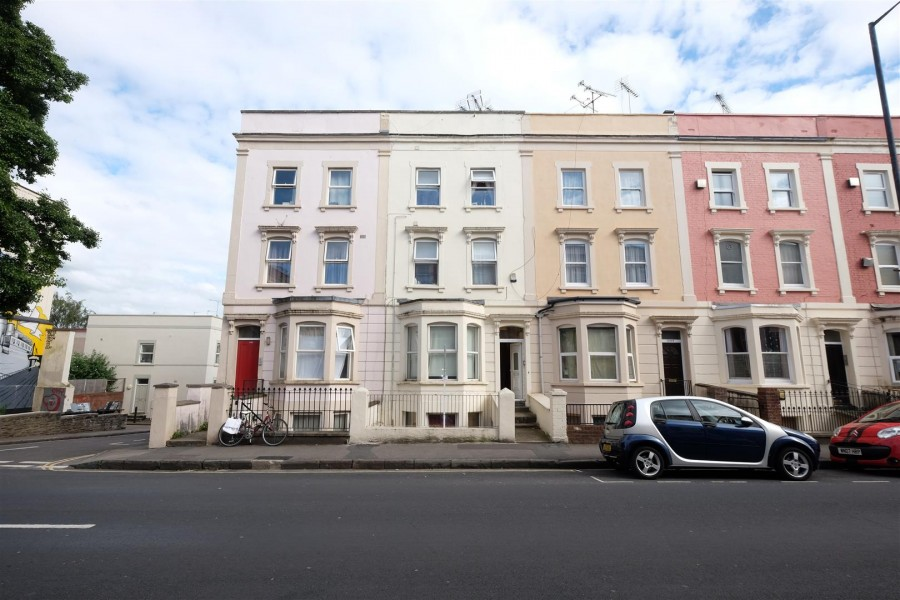 Images for 116 City Road, St. Pauls, Bristol EAID:hollismoapi BID:11