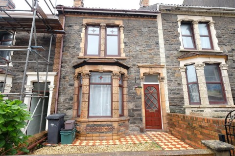 View Full Details for 17 Hudds Hill Road, St George, Bristol - EAID:hollismoapi, BID:11