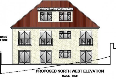 View Full Details for Development Opportunity @ 14 Tower Road South, Warmley, Bristol                                        - EAID:hollismoapi, BID:21