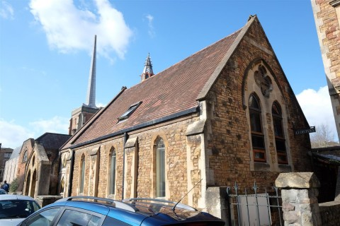 View Full Details for Cloisters, Garden Court, Alma Vale Road, Bristol - EAID:hollismoapi, BID:11