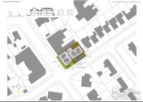 View Full Details for Development Site @ 7 - 9 Frome Valley Road, Frenchay, Bristol - EAID:hollismoapi, BID:11