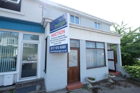 View Full Details for South Road, Portishead, Bristol - EAID:hollismoapi, BID:11