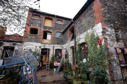 View Full Details for 9 North Street, Southville, Bristol - EAID:hollismoapi, BID:21