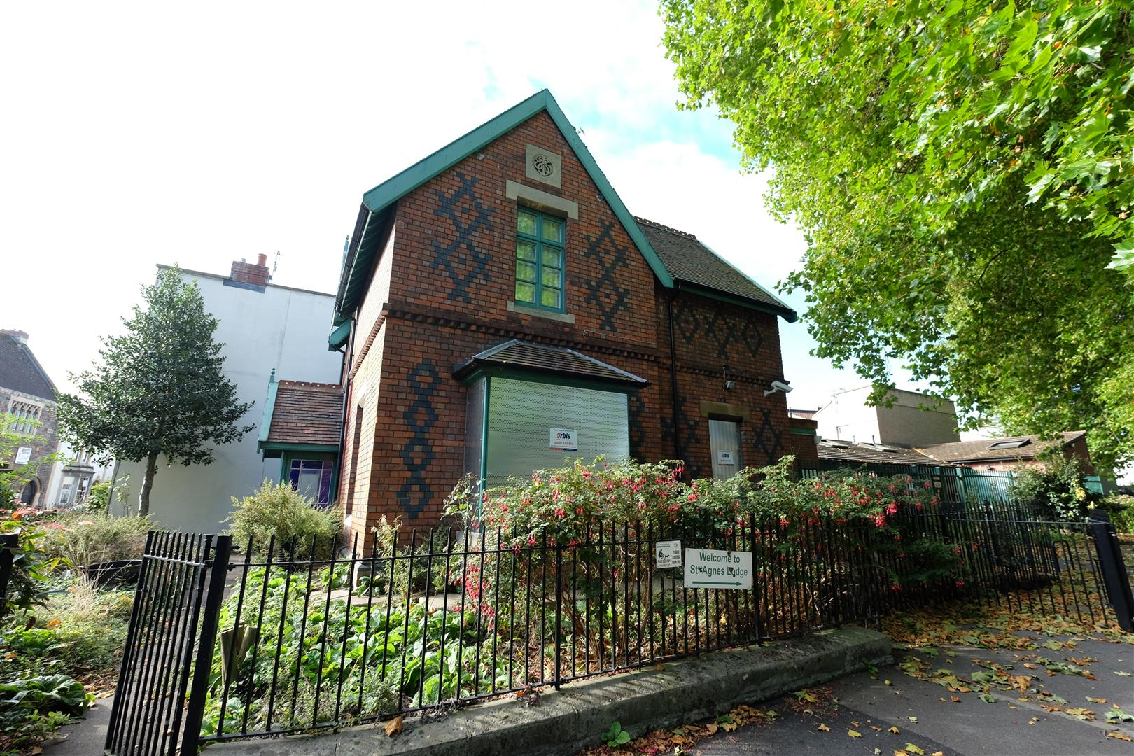 Images for St Agnes Lodge, Thomas Street, Bristol EAID:hollismoapi BID:21
