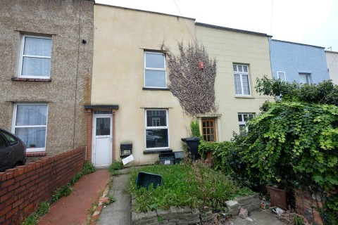 View Full Details for Whiteway Road, Clouds Hill, Bristol - EAID:hollismoapi, BID:11