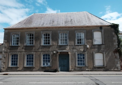 View Full Details for High Street, Berkeley - EAID:hollismoapi, BID:11
