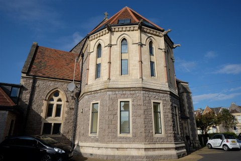 View Full Details for Apartment 3 St Saviours Court, Weston-Super-Mare - EAID:hollismoapi, BID:11