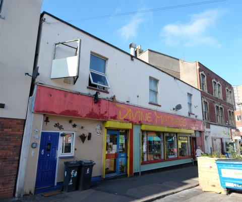 View Full Details for Mill Lane, Bedminster, Bristol - EAID:hollismoapi, BID:11