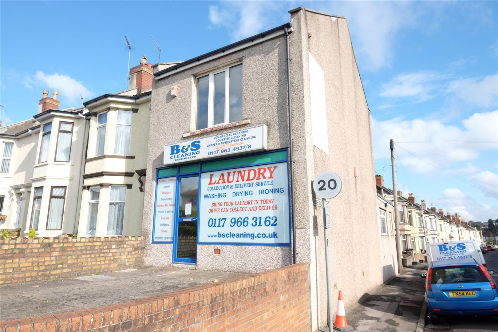 Images for 16 Parson Street, Bristol EAID:hollismoapi BID:21