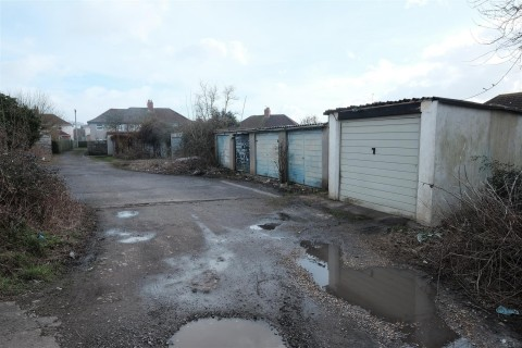 View Full Details for Garages @ Burnham Road, Shirehampton, Bristol - EAID:hollismoapi, BID:21