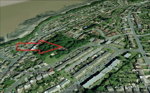 View Full Details for Newhaven Road, Redcliffe Bay - EAID:hollismoapi, BID:21