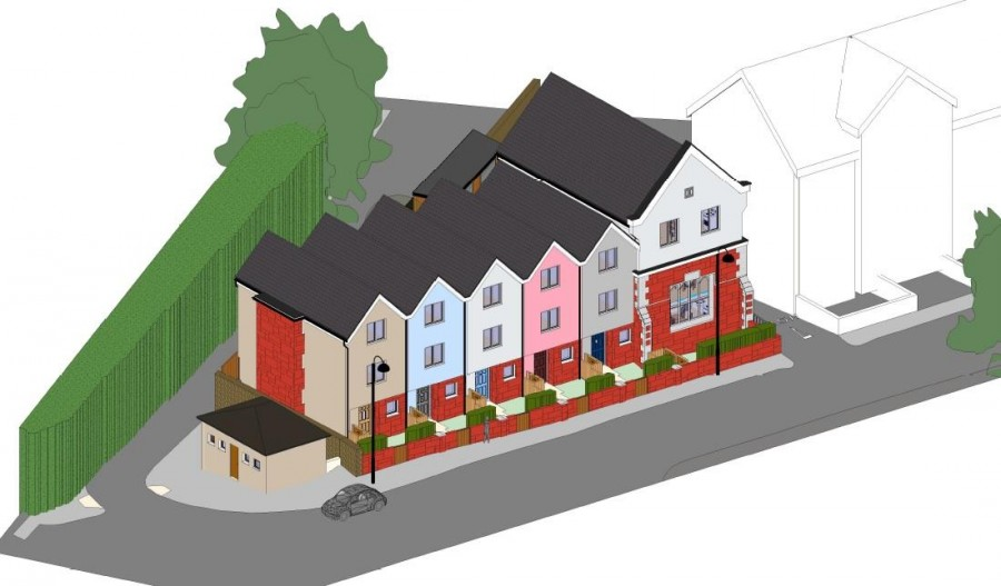 Images for Development Site @ 12 Station Road, Shirehampton EAID:hollismoapi BID:21