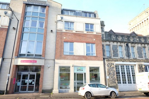 View Full Details for Commecial Unit, St Peters Court, Bedminster Parade, Bedminster, Bristol - EAID:hollismoapi, BID:21