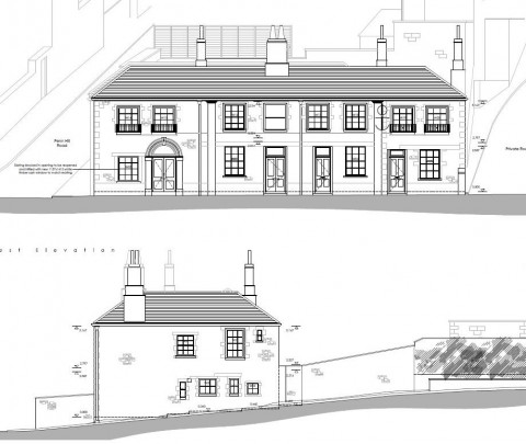 View Full Details for Development Opportunity - High Street, Weston, Bath - EAID:hollismoapi, BID:11