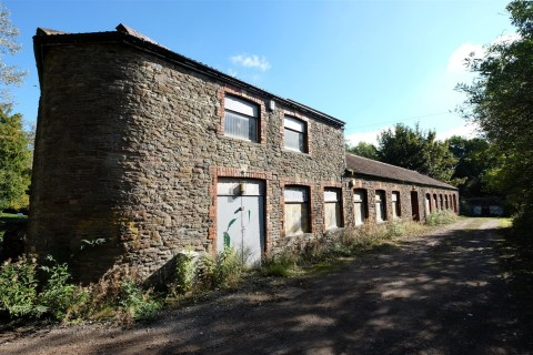 View Full Details for Eastwood Farm Depot, Brislington, Bristol - EAID:hollismoapi, BID:11