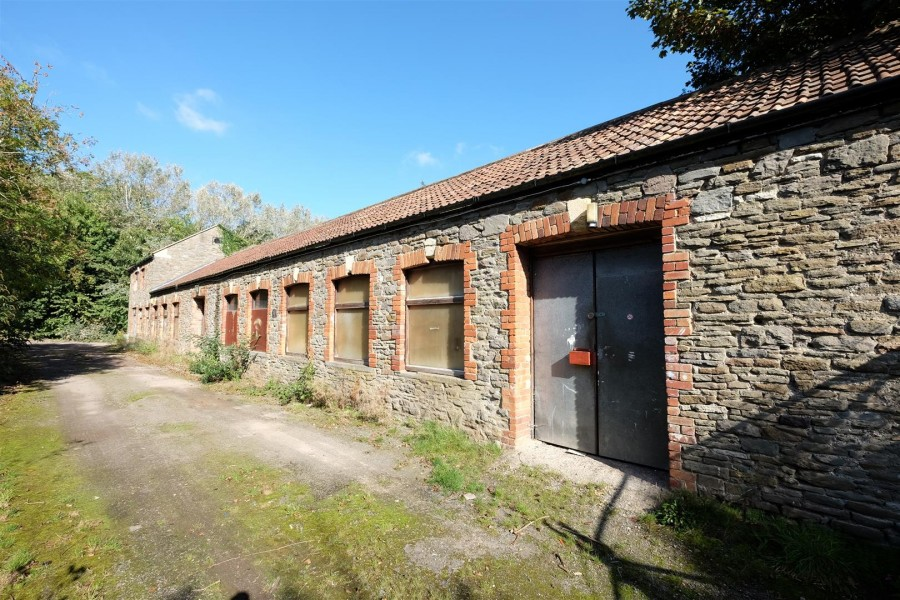 Images for Eastwood Farm Depot, Brislington, Bristol EAID:hollismoapi BID:11