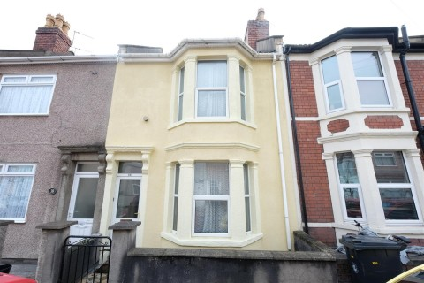 View Full Details for Mansfield Street, Bedminster, Bristol - EAID:hollismoapi, BID:11