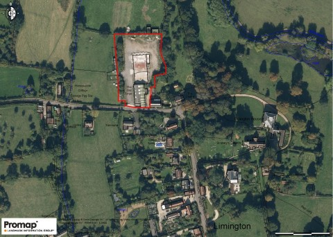 View Full Details for *** REDUCED PRICE *** Development Site @ The Old Forge, Limington BA22 - EAID:hollismoapi, BID:11