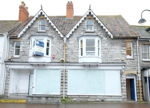 View Full Details for 4492 Sq Ft / £49k pa, High Street, Street - EAID:hollismoapi, BID:11