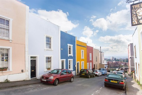 View Full Details for Church Lane, Cliftonwood - EAID:hollismoapi, BID:1