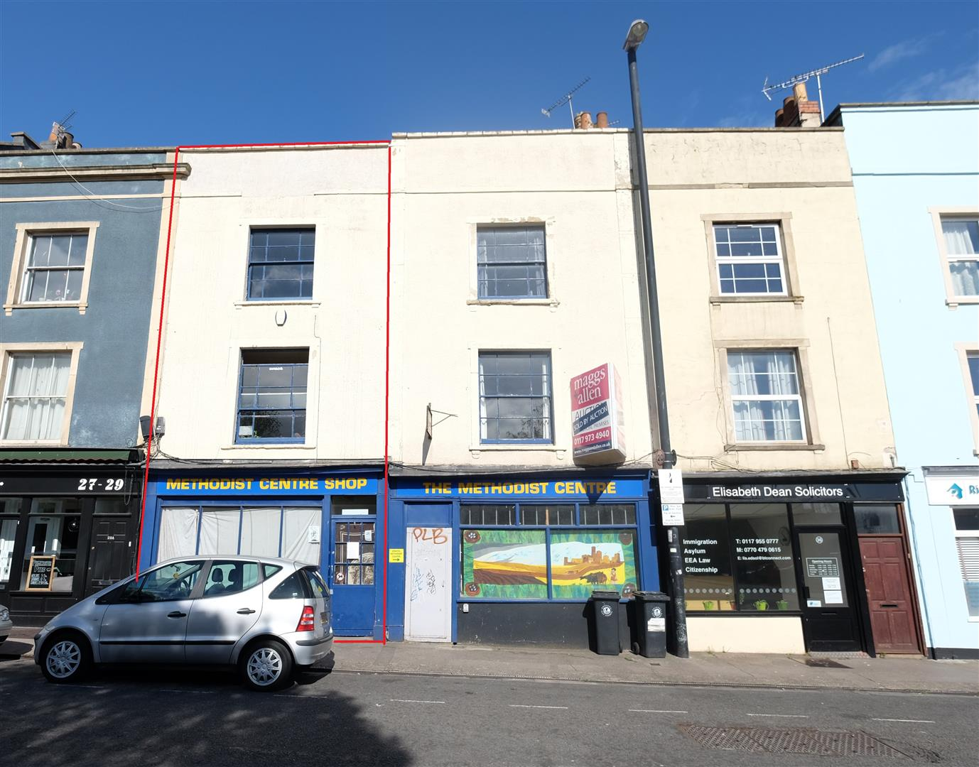 Images for 31 Midland Road, St Phillips EAID:hollismoapi BID:11