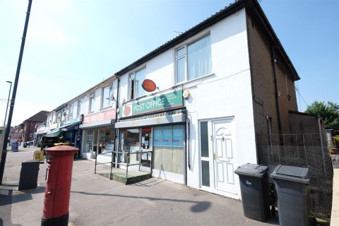 View Full Details for Shop and Flat @ 550 Filton Avenue - EAID:hollismoapi, BID:21