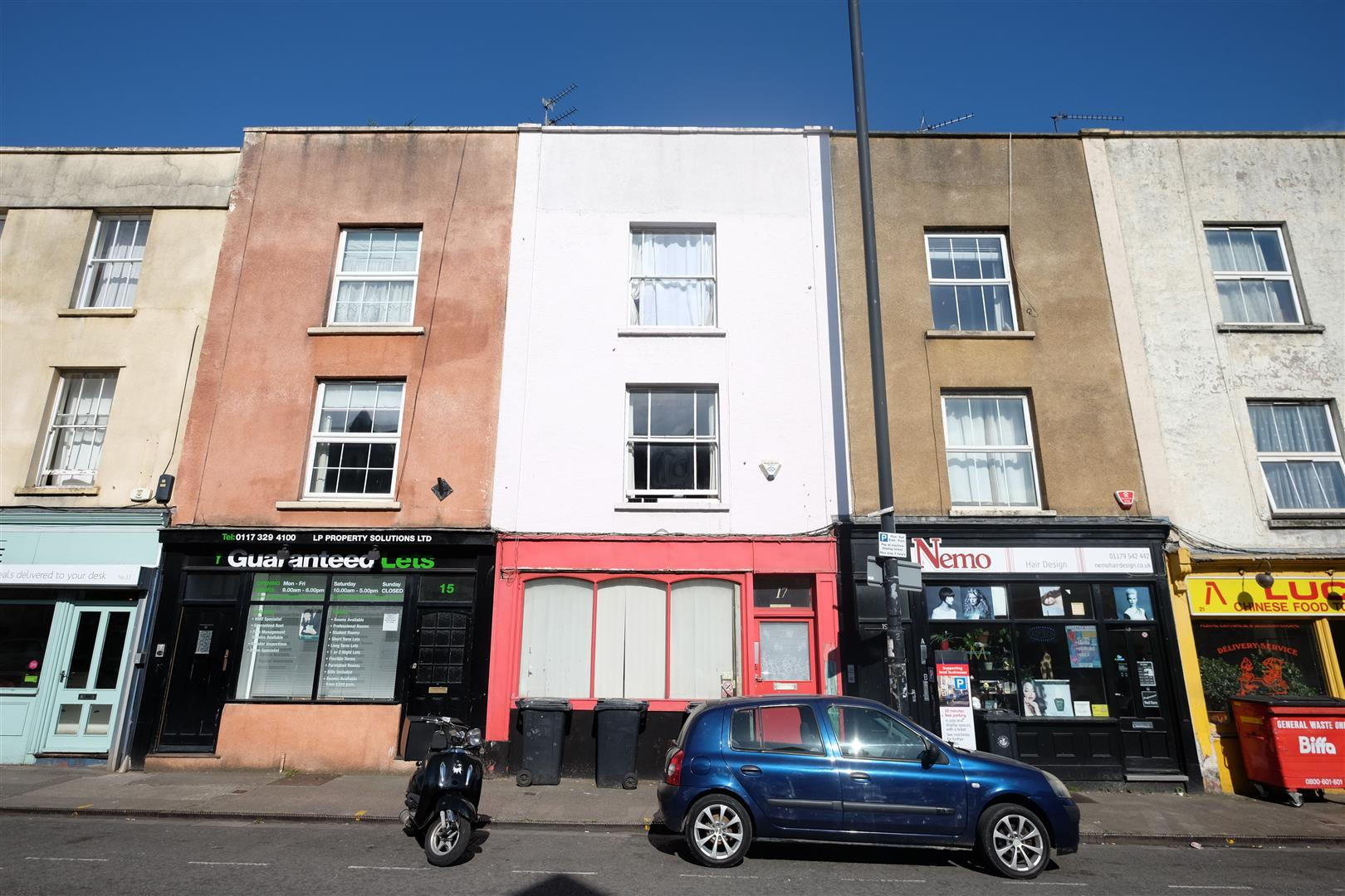 Images for 17 Midland Road - Old Market EAID:hollismoapi BID:21