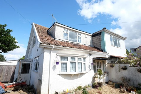 View Full Details for HOUSE FOR UPDATING - Church Lane, Backwell, - EAID:hollismoapi, BID:11