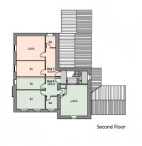 Images for CONYGRE HOUSE - PLANNING GRANTED - FLAT CONVERSION