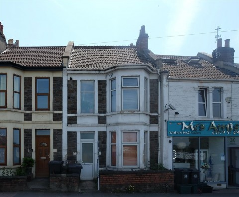 View Full Details for First Floor Flat - 310B Whitehall Road - EAID:hollismoapi, BID:11