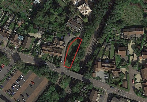 View Full Details for PLANNING GRANTED - DETACHED HOUSE - EAID:hollismoapi, BID:11