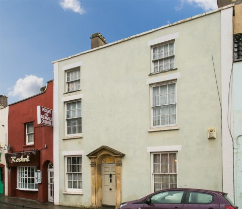 View Full Details for 65 High Street, Westbury Village - EAID:hollismoapi, BID:11