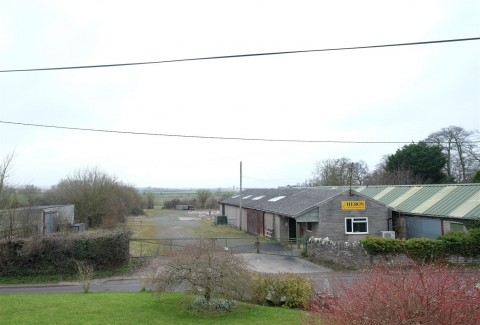 View Full Details for *** REDUCED PRICE *** Development Site @ The Old Forge, Limington BA22 - EAID:hollismoapi, BID:21