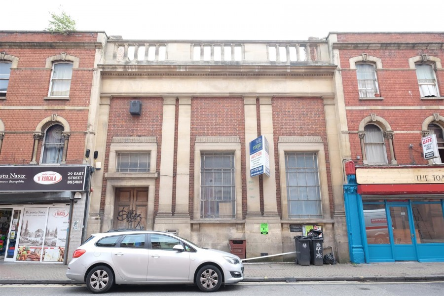 Images for DEVELOPMENT OPPORTUNITY - EAST ST, BEDMINSTER EAID:hollismoapi BID:21
