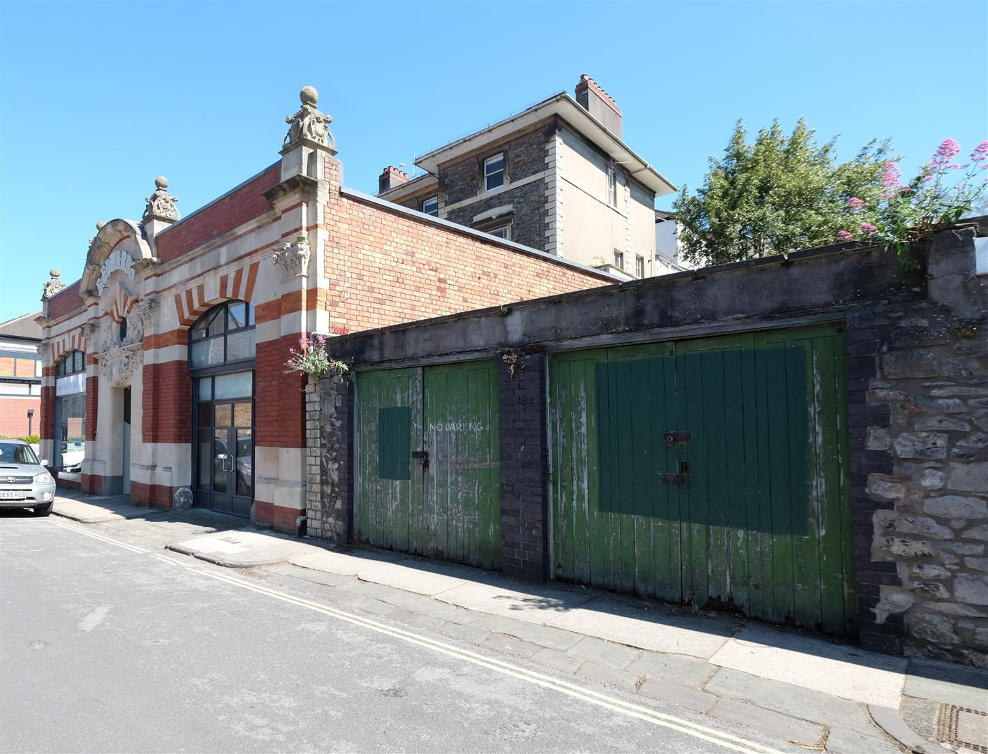 Images for PLANNING GRANTED - CLIFTON COACH HOUSE EAID:hollismoapi BID:11