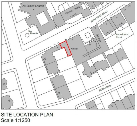 View Full Details for PLANNING GRANTED FOR COACH HOUSE - ALMA VALE, CLIFTON - EAID:hollismoapi, BID:21