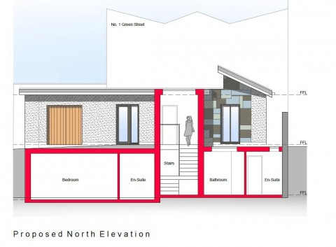 View Full Details for PLANNING GRANTED - CONTEMPORARY 3 BED HOUSE - EAID:hollismoapi, BID:21