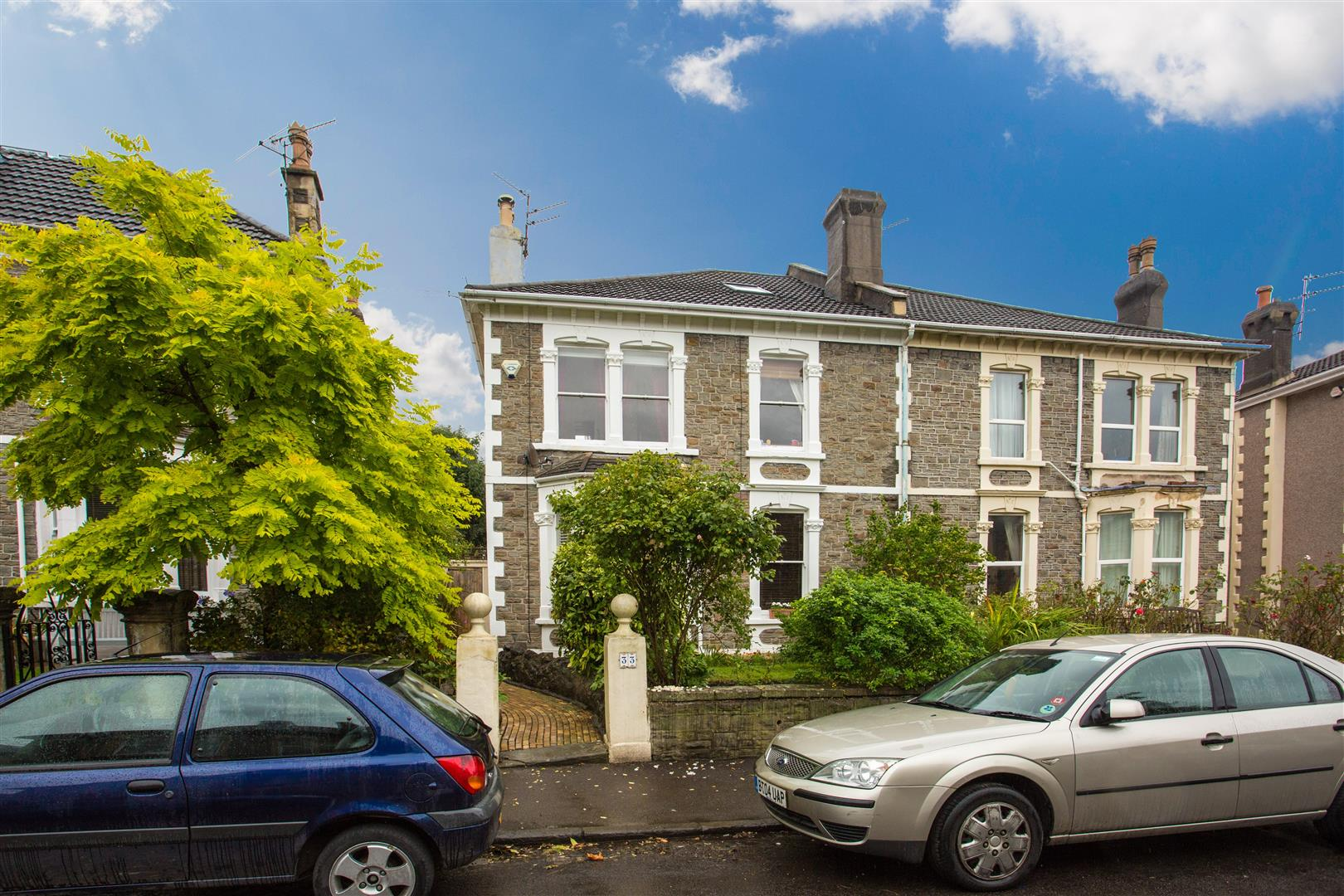 Images for Claremont Road, Bishopston EAID:hollismoapi BID:1