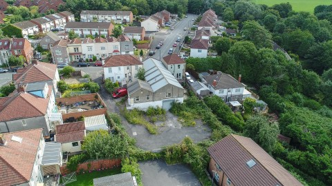 View Full Details for SITE PLANNING GRANTED - COACH HOUSE / FLATS GDV £490K - EAID:hollismoapi, BID:11