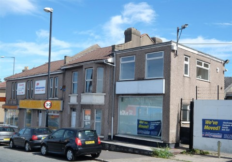 View Full Details for 6 - 7 South Liberty Lane, Bedminster, Bristol - EAID:hollismoapi, BID:21