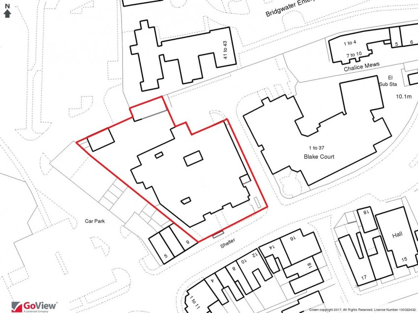 Images for PLANNING GRANTED - GDV £1.95M EAID:hollismoapi BID:21