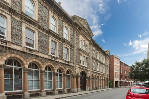 View Full Details for The Artium, Redcliff Street - EAID:hollismoapi, BID:1