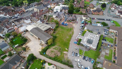 View Full Details for PP GRANTED FOR 12 HOUSES - G.D.V £3 M - EAID:hollismoapi, BID:21