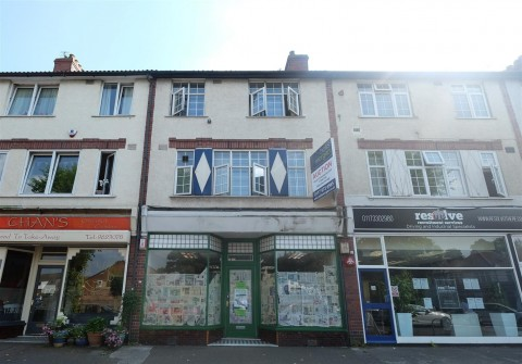 View Full Details for MIXED USE INVESTMENT - HENLEAZE - EAID:hollismoapi, BID:21