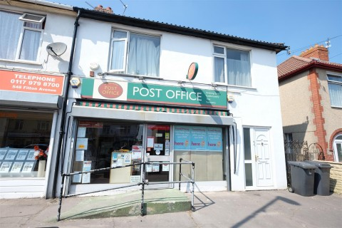 View Full Details for Shop and Flat @ 550 Filton Avenue - EAID:hollismoapi, BID:11