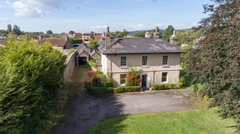 View Full Details for GEORGIAN HOME FOR MODERNISATION - NAILSEA - EAID:hollismoapi, BID:11