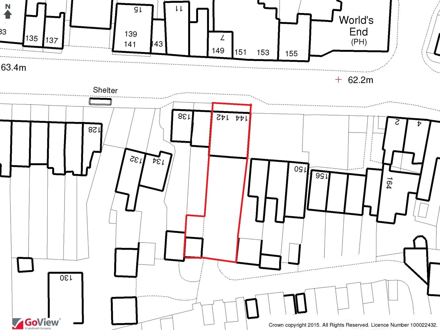 Images for MIXED USE - 2 FLATS / 2 RETAIL UNITS EAID:hollismoapi BID:11